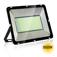 100W/300w/500w/ Led Floodlight Ip65 Waterproof of Flood Light Outdoor AC220VSpotlight led spotlight reflector spot led exterieur