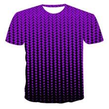 Camiseta con estampado de calaveras en 3D para hombre, camisetas transpirables informales, camisetas cortas con cuello redondo,