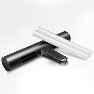 Image 5 - 10 Uds. Humidificador ambientador para coche humidificador ambientador mecha Perfume esponja palo para Auto barco yate Etc accesorios para coche