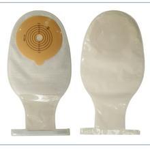 10 шт цельный искусственный анус калоприемник одноразовый анальный мешок клей калоприемник 15-60 мм