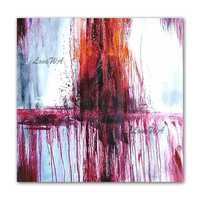 Abstract New Design Oil Painting 100% Hand-painted Wall Decor Canvas Art Acrylic Texture Painting Artwork For Bedroom Decoration
