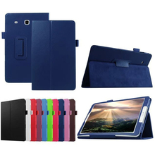 Smart Tablet Case For Samsung Galaxy Tab E 9.6