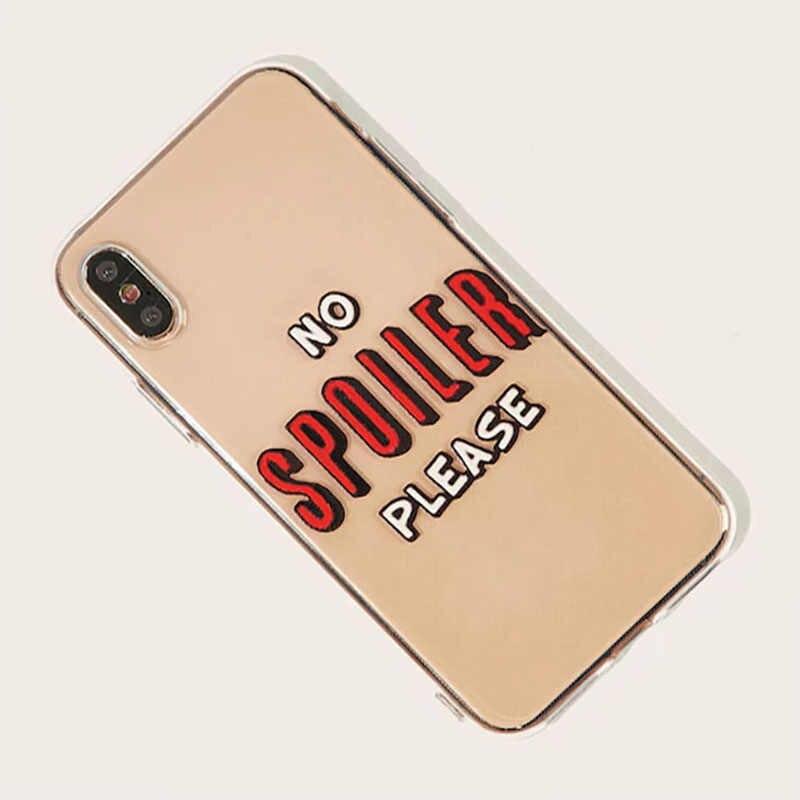 แผนที่สัตว์Starry Sky iPhoneเหมาะสำหรับ 6P/7/7P/XR/X/XS/11/11Pro MAX SHELL TPUกรณีโทรศัพท์นุ่ม