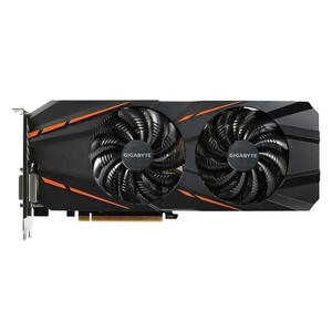Graphics-Card GIGABYTE Original G1 for Nvidia Geforce GTX1060 3GB 192bit Gpu-Map