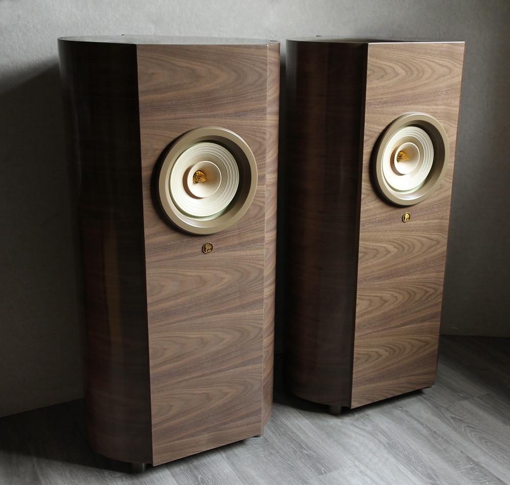 Crystal No.1 Speaker 2021 new Crystal-10 10 Inch Full Range Speaker 8ohm 100dB 32-20khz 50-80W 3
