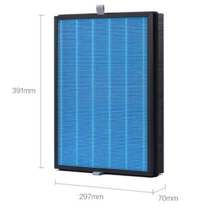Air Purifier Filter Replace Fo
