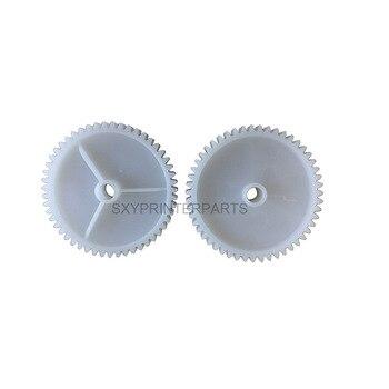 SXYTENCHI RU5-0044 White Swing gear 51T for HP Laser Jet 4250 4350