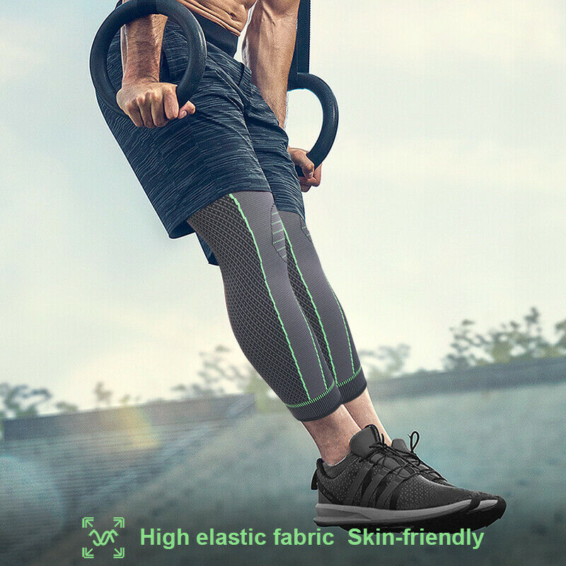 New Fashion Knee Support Brace Compression Strap Sleeve Sports Protector Ligament Adjustable