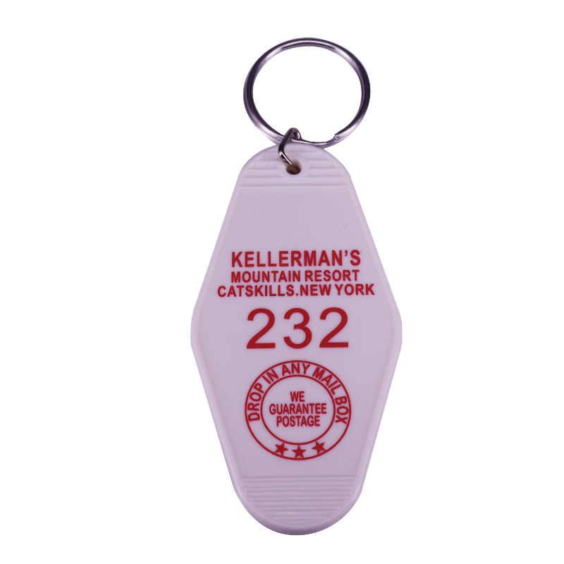 Dirty Dancing Key Ring Dirty Dancing Key Chains Key Chain Dirty Dancing Movie Key Ring Bottle Cap Key Ring Bottle Cap Key Chain