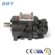 DAVV Screw Air Compressor Accessories 25hp Screw Air End Compressor Pump China Facmous Product 12 5mm 16mm 20mm screw thread silencer noise filter muffler for air pump compressor