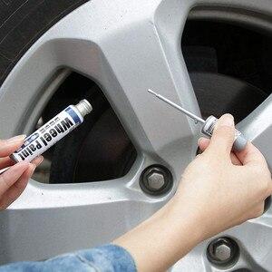 Image 1 - Auto di Riparazione della Graffiatura Penna Della Vernice Auto Impermeabile Cura di Rimozione della Graffiatura Penna di Indicatore di Manutenzione Auto styling Strumenti di Cura