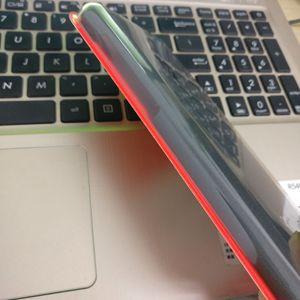 Image 2 - Original Official For OnePlus 6T Genuine Sandstone Karbon Matte Slim Back Skin Hard Case Cover