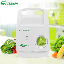 STERHEN ozone generator 220v ozone purifier Ozonator ionizer Decomposition of pesticides Vegetable and fruit washing machine household ozone generator room ozonator air purifier water food cleaning machine electronic components