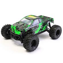1:18 4WD RC Cars HBX 18859 Car 1/18 2.4G Off Road Electric Powered Buggy Crawler High speed Trucks Toys for Children
