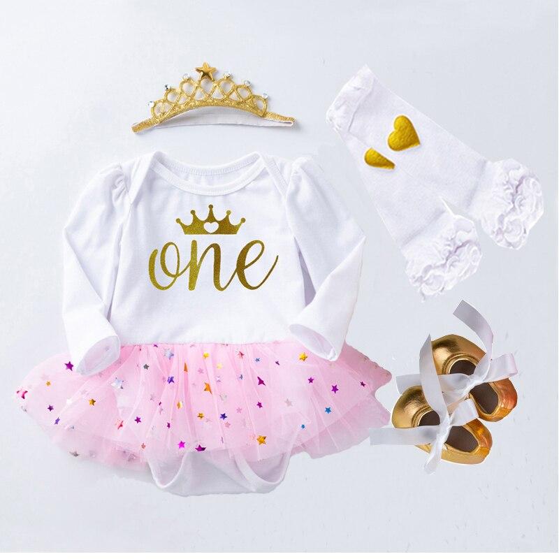 0-24 месяцев, для новорожденных, для маленьких девочек; Детская одежда с цветочным принтом с длинным рукавом Детское кружевное платье-комбине...