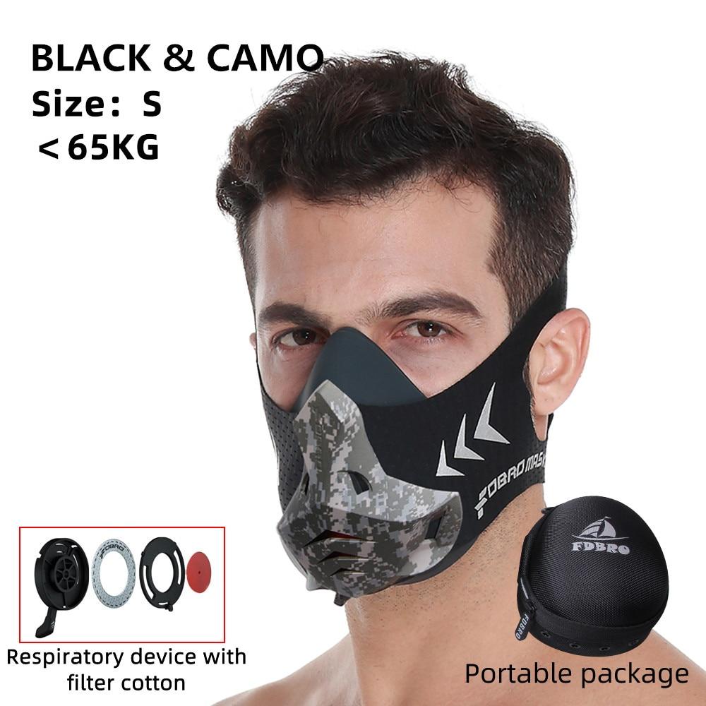 black camo s