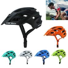 Горый велосипедный шлем велосипеда Eextreme Спорт езда дышащий 22 Отверстия шлем защитный шлем унисекс велоспорт шлем