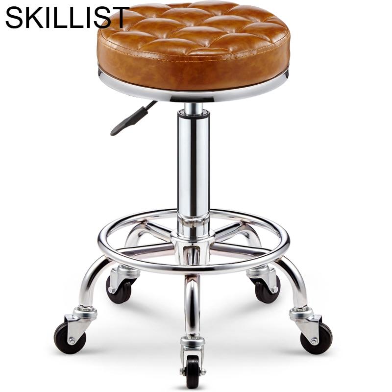 Sandalyeler Sandalyesi Barstool Stoel Barkrukken Sedie Cadir Taburete Stuhl Tabouret De Moderne Silla Stool Modern Bar Chair