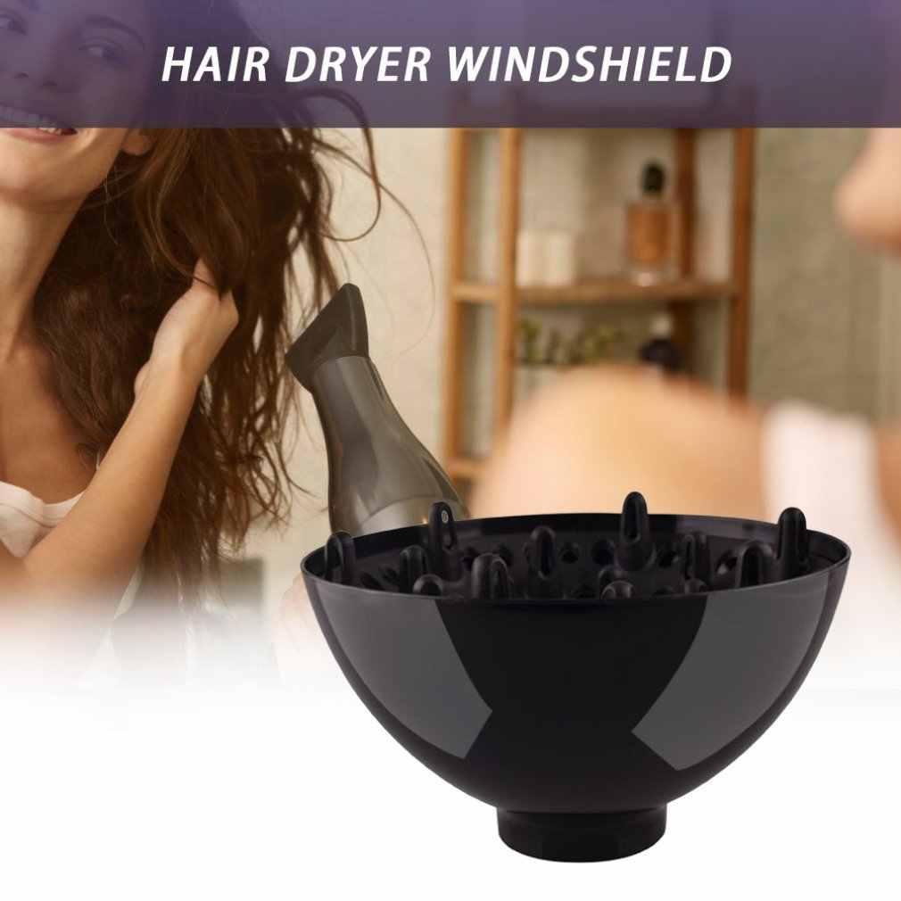 高品質の Pc 材料良好な水と耐火ヘア用巻き毛やウェーブのかかった髪ヘアドライヤーフード