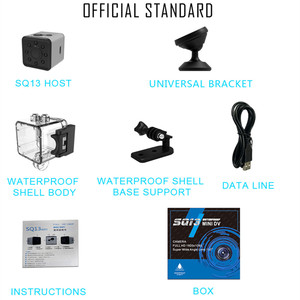 Image 2 - Micro Home Wireless Video Wi Fi CCTV Mini Surveillance Security with Wifi IP Camera Cam Camara for Phone Wai Fi IPcamera Nanny