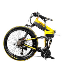 48V Electrical Scooter Two Wheels Electrical Bicycles 400W XT750 Foldable Sensible Mountain Highly effective Electrical E Bike Bicycle Grownup