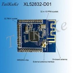 NRF52832 Bluetooth 4.2 Module BLE