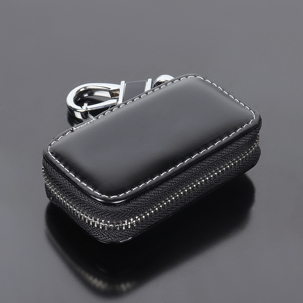 1X AUTO Car Key Bag <font><b>Accessories</b></font> For <font><b>BMW</b></font> X5 E70 E53 E46 E39 E30 E34 F10 F20 E92 E87 E91 E90 E60 E36 F30 M M3 X1 r1200gs E66 E67 image