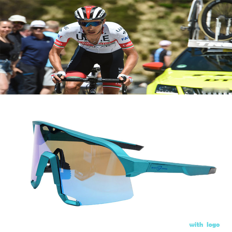 Cycling Sunglasses Le-Collection Sagan Eyewear 100-Peter NEW S3