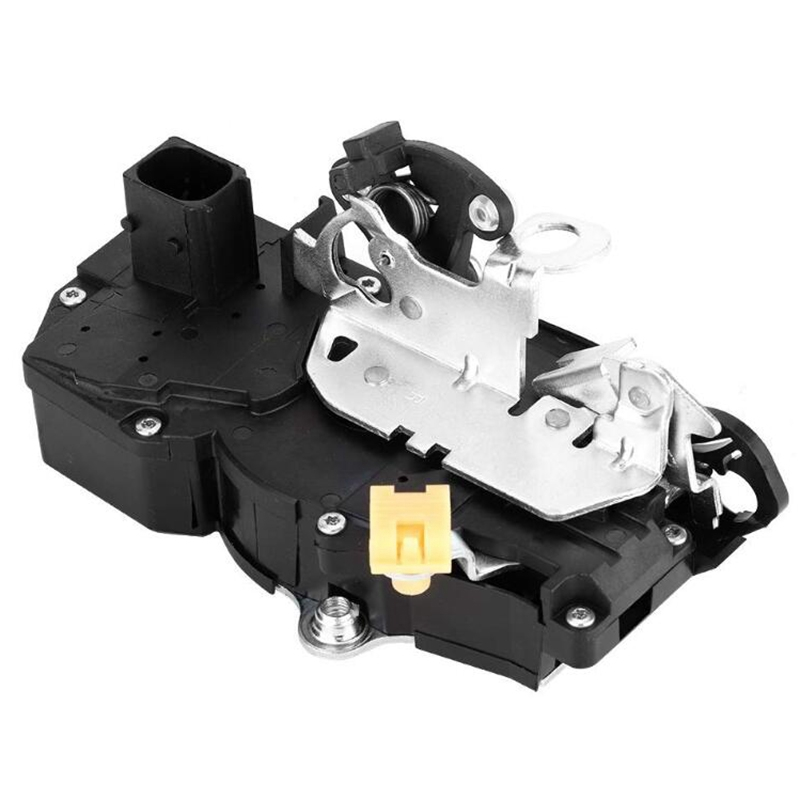 Power Door Lock Actuator Front Right FR / Passenger Side For Cadillac Chevrolet GMC