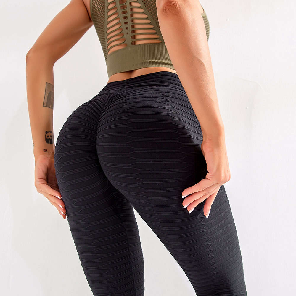 Anti Cellulite Leggings Women Sexy Lift Up Skinny Pants Mujer High Waist Tummy Control Activewear Fitness Trouser For Female