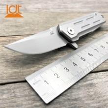 ЛДТ TG03 Марс кемпинг складной нож D2 лезвия стали ручка открытый выживания охотничьи ножи карманный тактический военный инструмент EDC