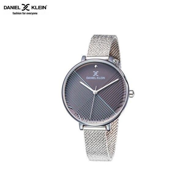 Наручные часы Daniel Klein DK11814-7 женские кварцевые на браслете