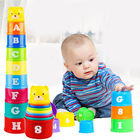 8PCS Educational Bab...