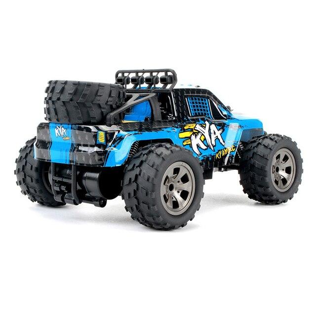 RC Car 1:18 Climbing Drift Buggy 4