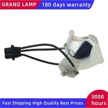 Lámpara de proyector POA LMP111 Compatible con SANYO PLC WXU700/PLC XU101/PLC XU105/XU106 /XU111/XU115/XU116/WU3800 HAPPY BATE