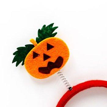 Decorazioni di Halloween Fascia Cerchio Dei Capelli Copricapo per il Costume Di Halloween Del Partito di Copricapi Festival di Forniture Regalo per I Bambini