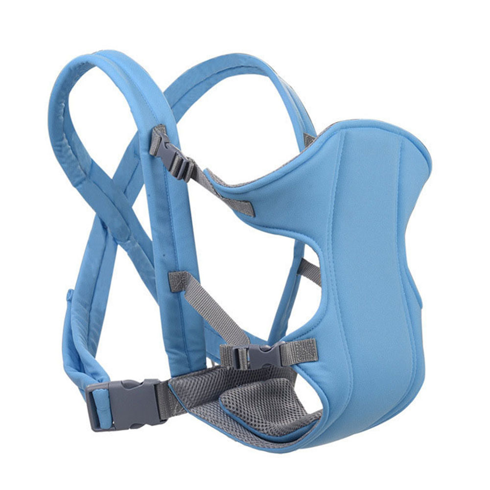 Baby Carrier Multifunctional Comfortable Convertible Carrier Safety Infant Newborn Hip Seat For Outdoor Travel 3-16 Months