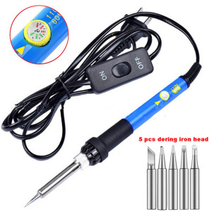 1Set 110v Electric Soldering I