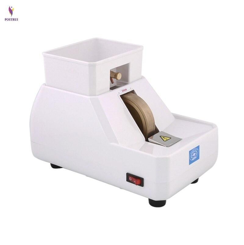 Lens Hand Grinding Machine, 200 Mesh Polishing Machine, Glasses And Watch Processing Equipment