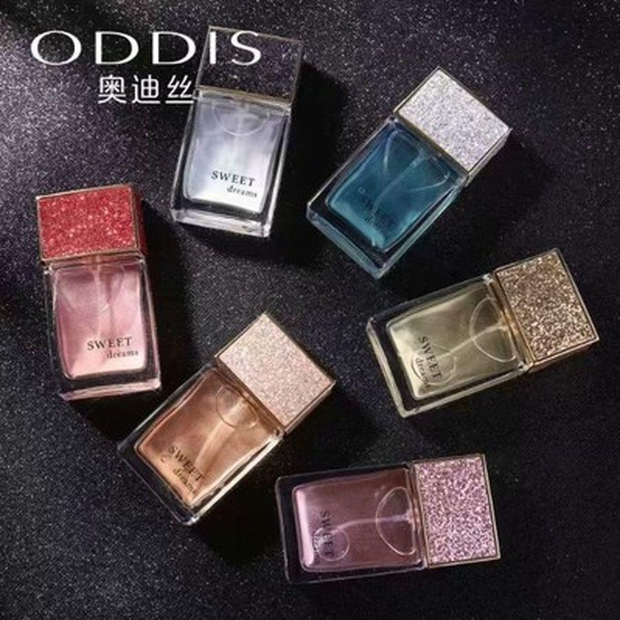 30ml Fragrant Gilt Quicksand Perfume Fresh Floral Fruity Perfume Body Spray Lasting Women Men Perfume Fragrance Atomizer Perfume