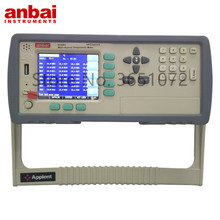 Applent AT4564 digital temperature meter temperature measuring instrument with 64 channels