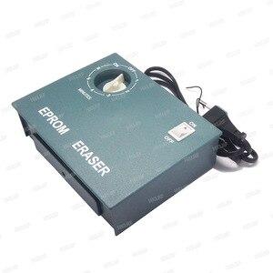 Image 4 - Gomma UV EPROM di alta qualità Timer luce ultravioletta Wafer a semiconduttore (IC) cancella radiazioni