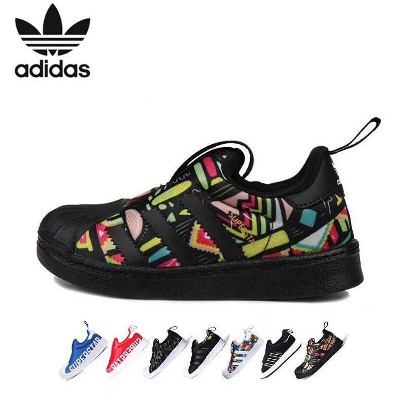 zapato niño 27 adidas superstar