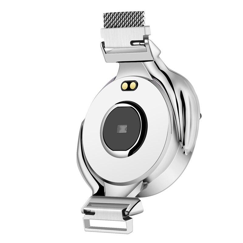 Z38 Smart Watch Women PK H8 Z18 H1 Luxury Phone Call HeartRate Monitor Blood Pressure Fitness Tracker Sports Smart Bracelet Gift (1)