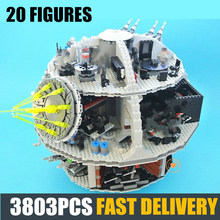 купить New Lepin Star War Children Building Blocks  Series The Federation Transportation Tank Set MTT Bricks Toys boy's Model 7662 дешево