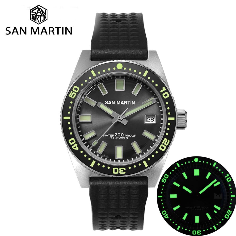 San Martin 62Mas Diver…