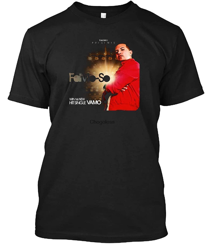 FaMo-So - VaMo T-Shirt-para das Mulheres Dos Homens de Manga Curta