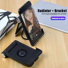 Gorący bezprzewodowy stojak na telefon komórkowy uchwyt Powerbank składany uchwyt przenośny X66 tanie tanio CAR-partment CN (pochodzenie) Black ABS Silicone Acrylic mirror