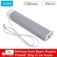 Aqara Smart Curtain Motor Intelligent Zigbee Wifi Smart Home Device Wireless Remote Control for xiaomi Mi Home APP