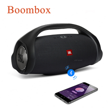 Subwoofer Outdoor Loudspeake Boombox Portable Stereo Music Wireless 2 IPX7 Dynamics